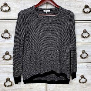Madewell Riverside crew neck sweater